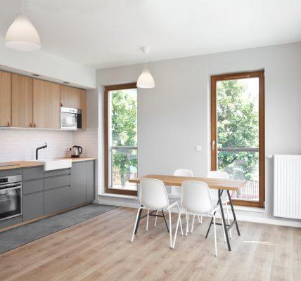 Kupno mieszkania na rynku wtórnym