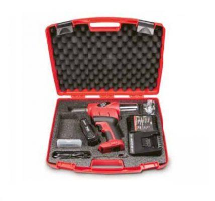 narzędzia akumulatorowe